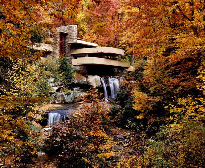 10 iconic Frank Lloyd Wright buildings were nominated to the UNESCO World Heritage List: http://t.co/yuFEGTFDGX http://t.co/ifmhqP9rsM