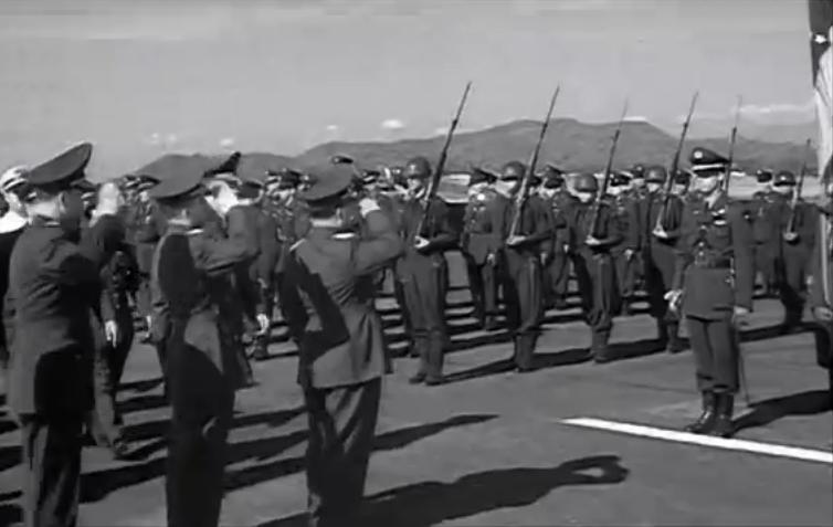 la epoca dorada de Venezuela: durante el Gobierno del General Marcos Pèrez Jimènez B8oUOi_IgAAYKP3