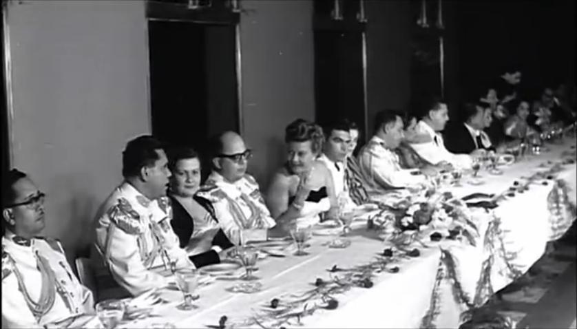 la epoca dorada de Venezuela: durante el Gobierno del General Marcos Pèrez Jimènez B8ocz_wIIAAEcSs