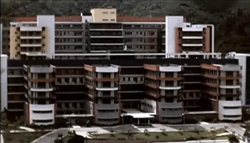 la epoca dorada de Venezuela: durante el Gobierno del General Marcos Pèrez Jimènez B8odimdIgAAq93E
