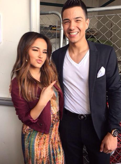 luis coronel y becky - photo #18