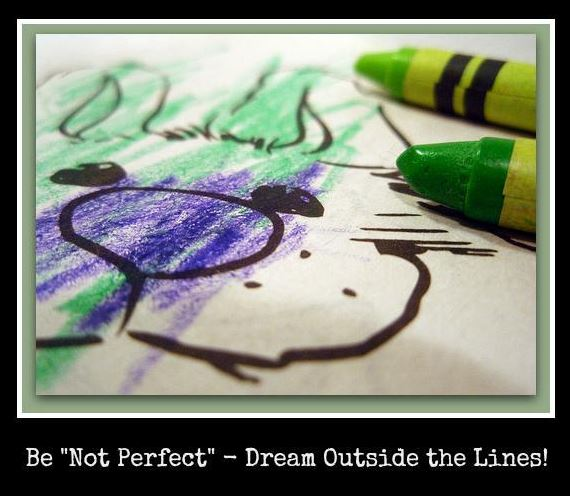 #inzpired Fave Teacher = Mrs. Lebrech. She was the first to encourage me to dream outside the lines :-) http://t.co/Ck6RYLQ5uF