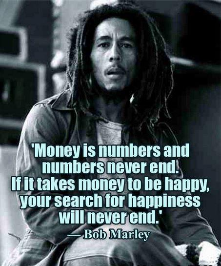 Nunu On Twitter Money Is Numbers And Numbers Never End If It
