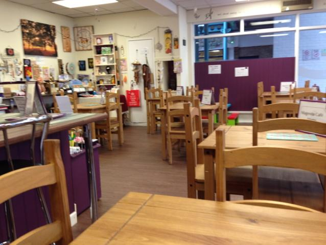 "layla moran on twitter: ""shout out for magenta cafe in kidlington"