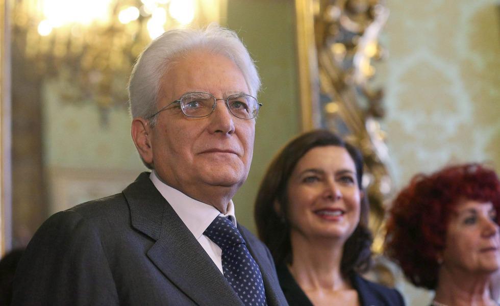 Quirinale 2015: Sergio Mattarella nuovo Presidente della Repubblica Italiana