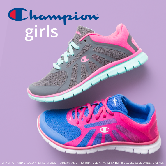 Chaussures Champion Payless Blanc gr3w8eP