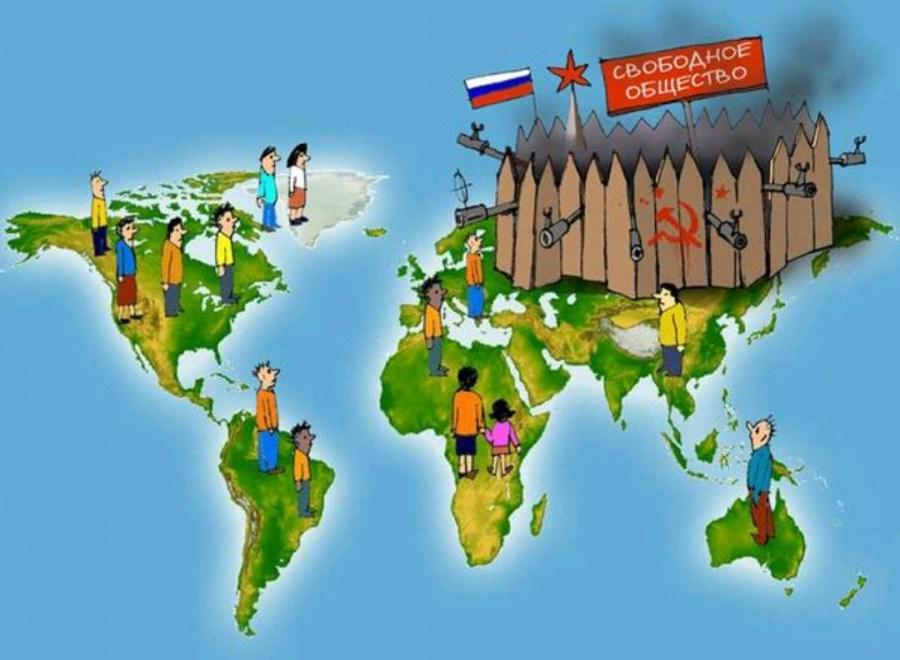 Российская оккупационная администрация запретила выезд на территорию РФ всем мужчинам призывного возраста, - ГУР - Цензор.НЕТ 7894