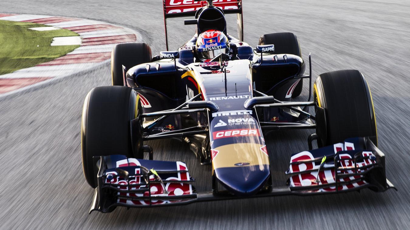 Présentation des F1 2015  B8sP0xBIYAAC3Gi