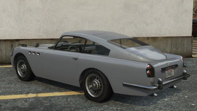 Gta Cars On Twitter Gta Sports Classic Car Dewbauchee Jb