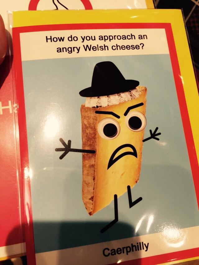 Cheese Jokes Dailycheesejoke Twitter