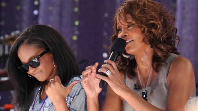 Ultime Notizie. Bobbi Kristina Brown ricoverata in ospedale, e' l'unica figlia di Whitney Houston