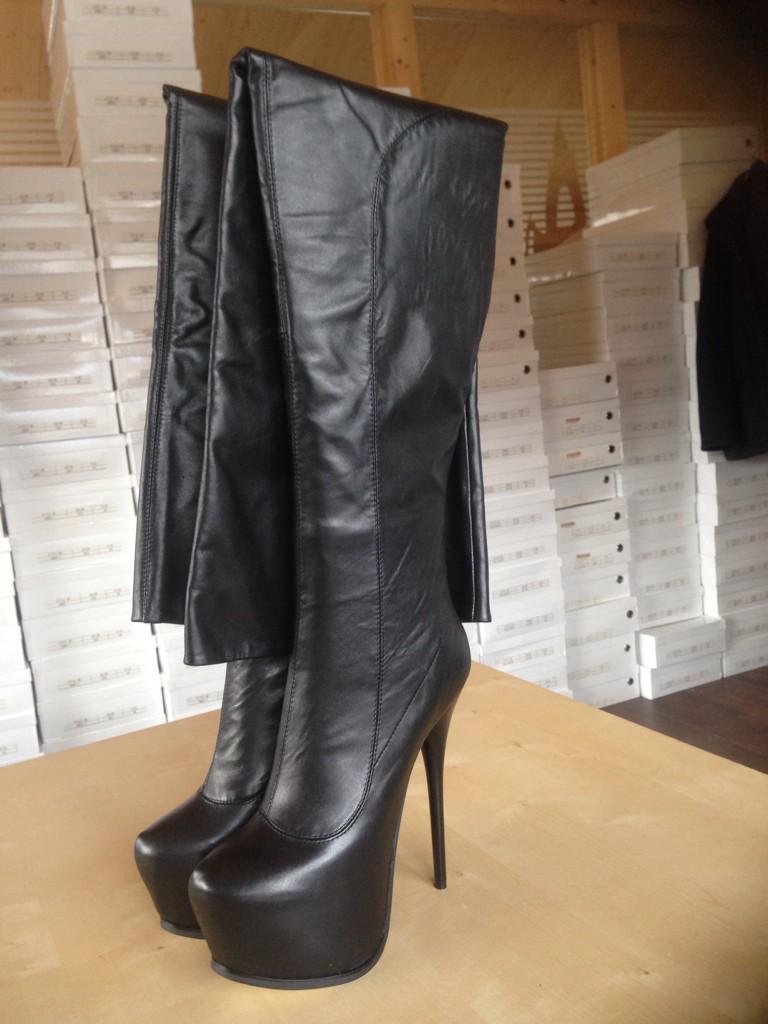 arollo overknees on quot arollo high heel boots http