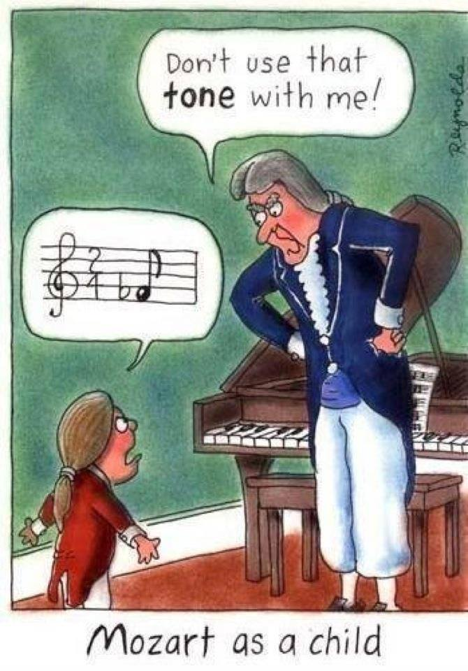 Steinway Toronto On Twitter More Musichumour For You Httptco