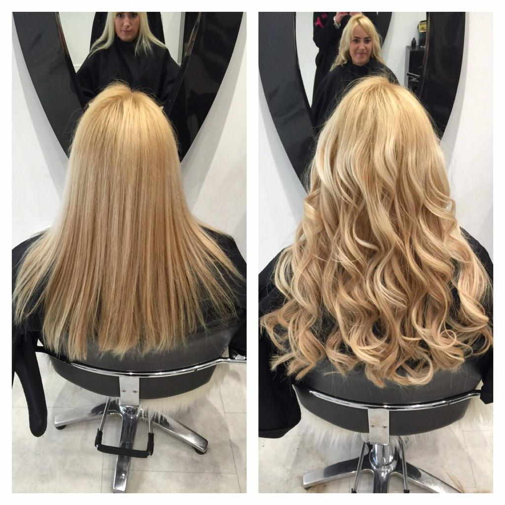 Halo Scunthorpe On Twitter Been A Very Busy Week For Great Lengths