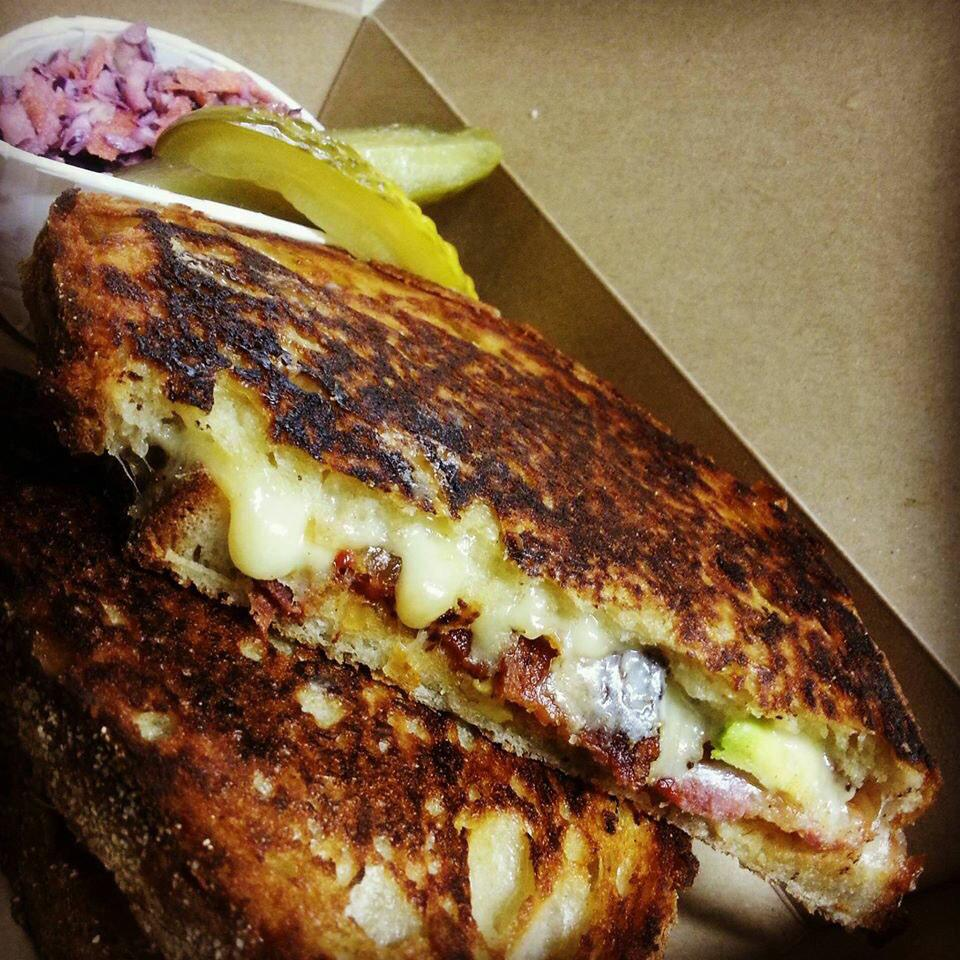 Northern Soul Grilled Cheese on Twitter:
