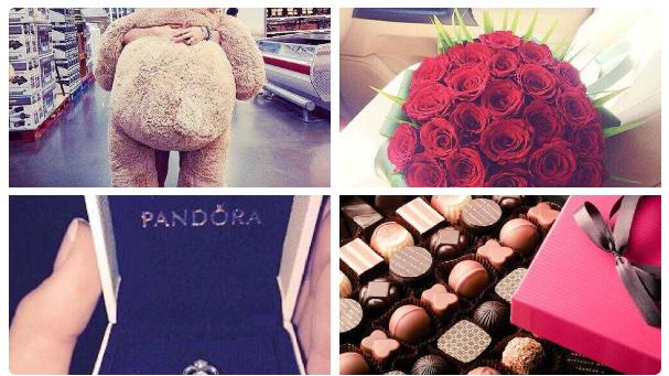 "mary sophia grace on twitter: ""what other girls want on valentines, Ideas"