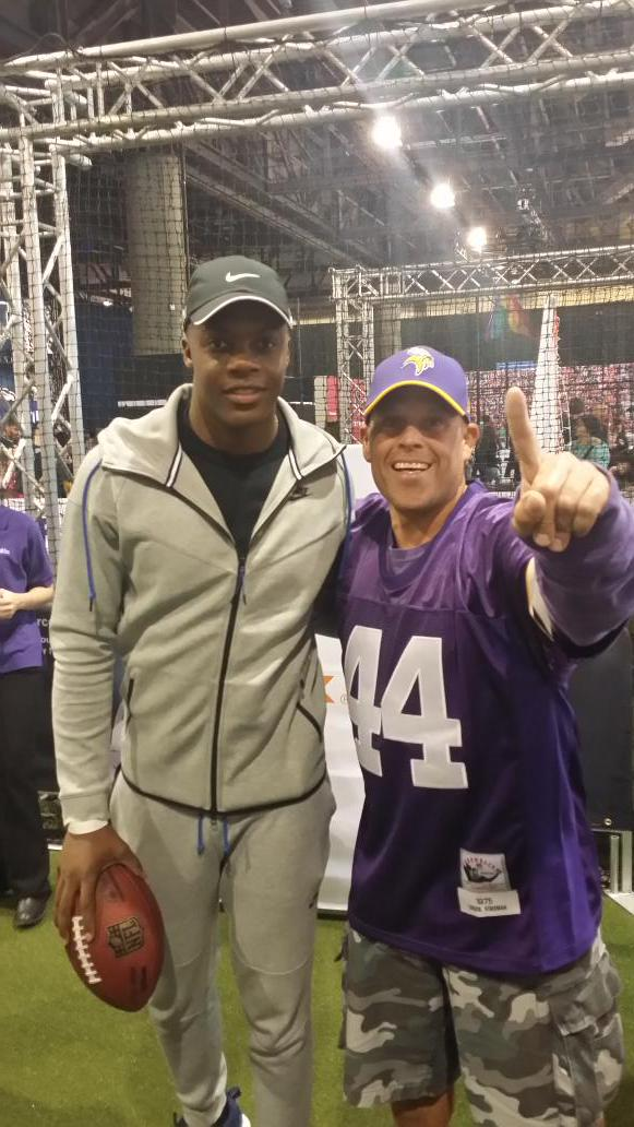 2015 Pepsi Rookie of the Year. Who knows future HOFer? @teddyb_h2o http://t.co/SERK41SLPc