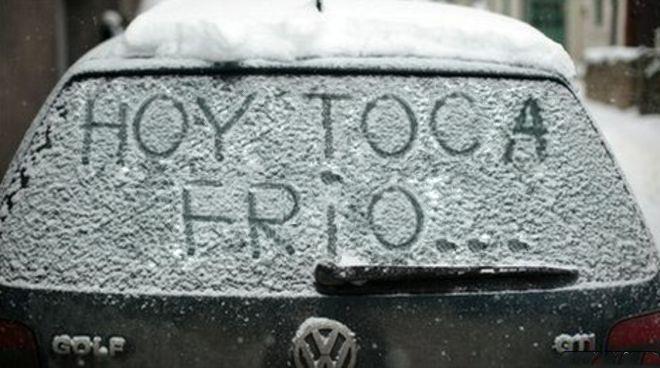Consejos #Todochimeneas: Hoy está previsto que haga mucho frío, así que si tienen que salir, abríguense bien http://t.co/GLrZUKQK01