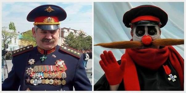 Украинские воины подавили штурм террористов в районе Крымского, - Минобороны - Цензор.НЕТ 9358