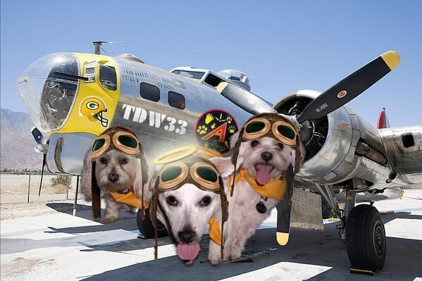 > Tango Delta Whiskey 33 TDW33 #TheAviators report for English Channel Airship Adventure with Capt. @BernardsBark http://t.co/XDfCIJg4D4