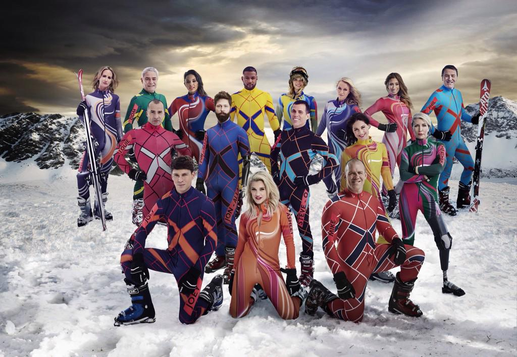 RT @Channel4: All the stars in the sky... #TheJump launches tonight at 7pm! http://t.co/p0cXSFVRo5