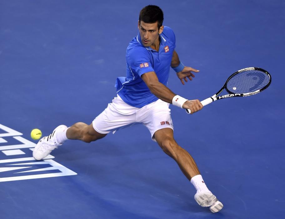 Djokovic - AO '15 - Final