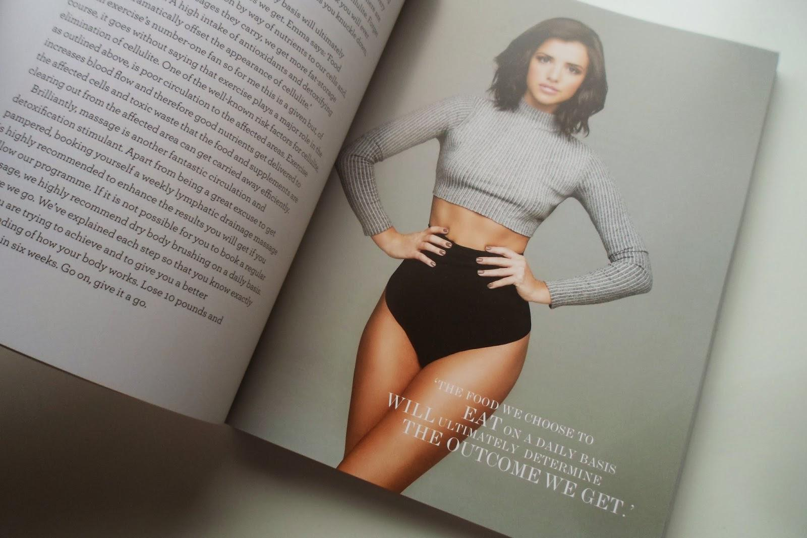 RT @KirstieLouiseS: Be Body Beautiful by Lucy Meck : My Thoughts & Review http://t.co/dH4lDKpMP6 @lucy_meck #lbloggers http://t.co/wOs73Kcx…