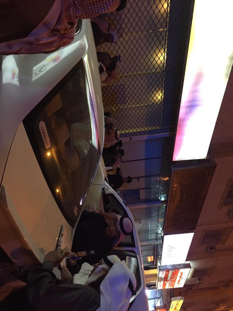 وزارة التجاره تغلق قبل قليل المكتب الرئيسي لشركة stc بعد شكوى مواطن رفض المكتب استرجاع جهاز تحت الضمان #حائل - #صور http://t.co/2nYLDW25ql