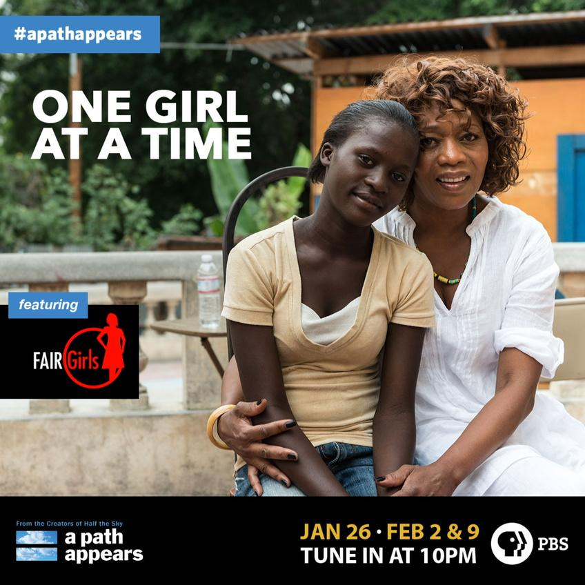 Don't miss pt 2 of @APathAppears Monday night with @AlfreWoodard http://t.co/90AuCs2MiO #girlpower #GirlsAreValuable http://t.co/FVLSbat8LG