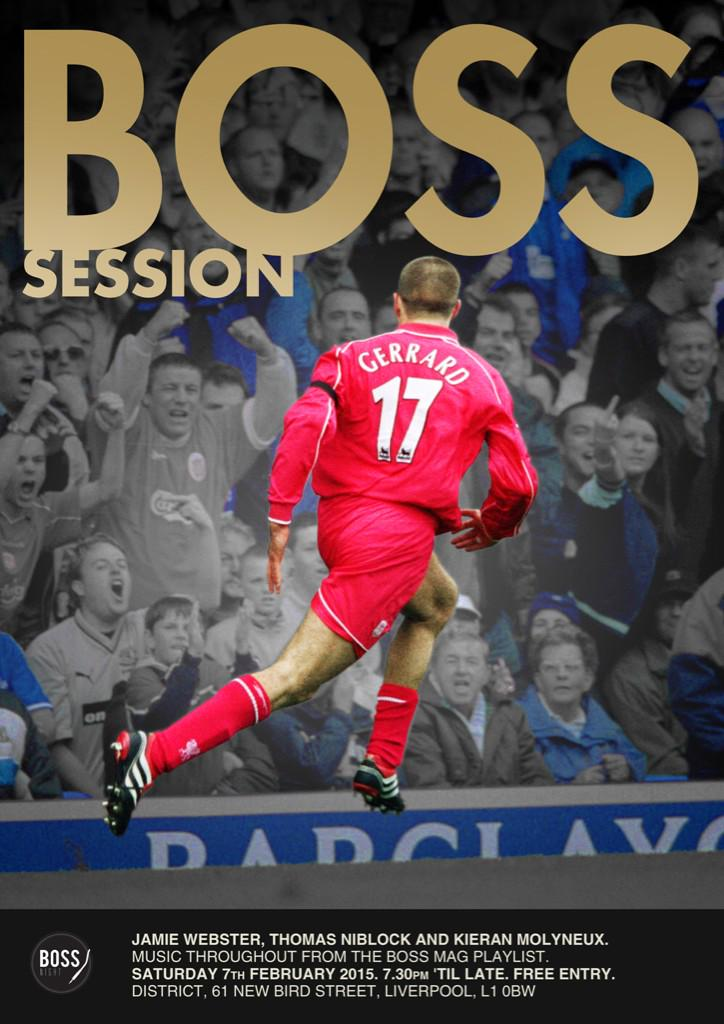 We'll be doing it all again this Saturday after Everton http://t.co/7Et77DUXnh