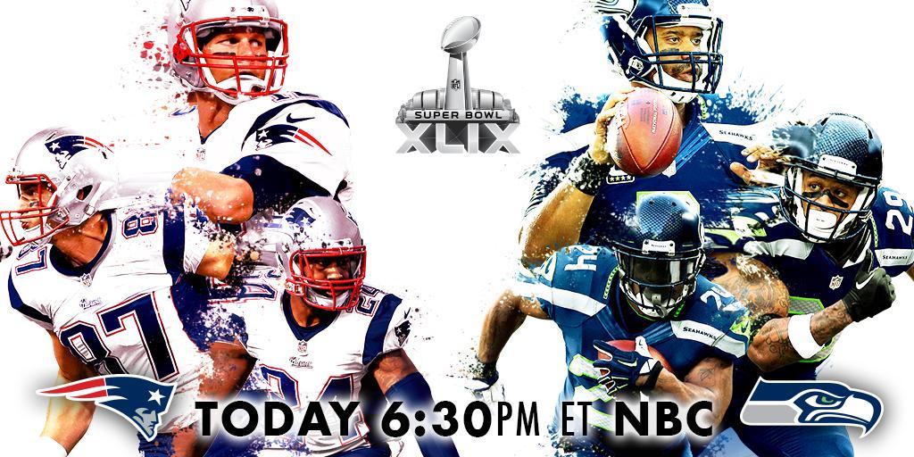 Thumbnail for Super Bowl XLIX in El Paso