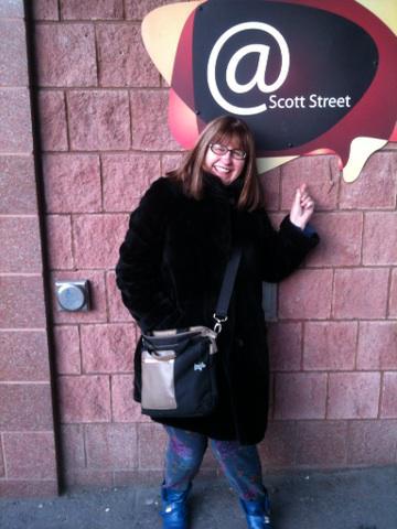 scott street style frocker