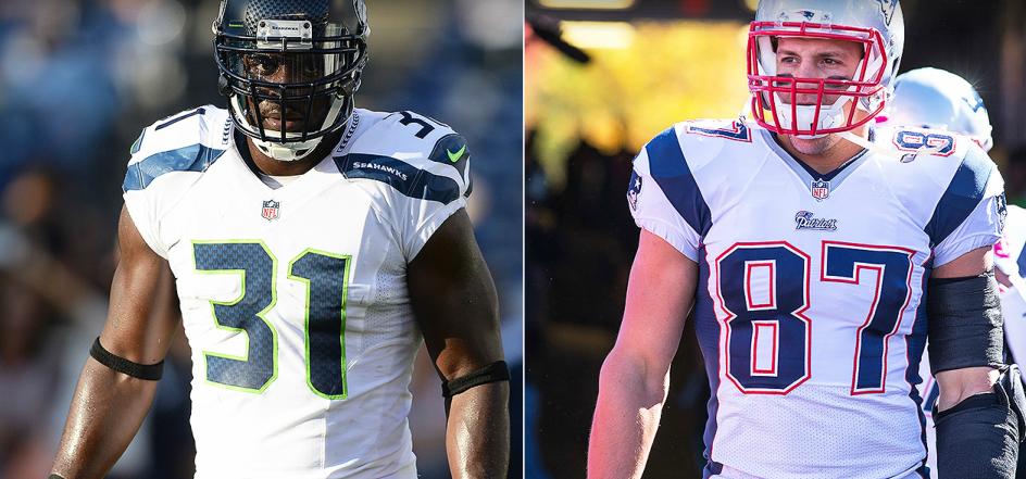 Thumbnail for Super Bowl XLIX: Patriots top Seahawks, 28-24