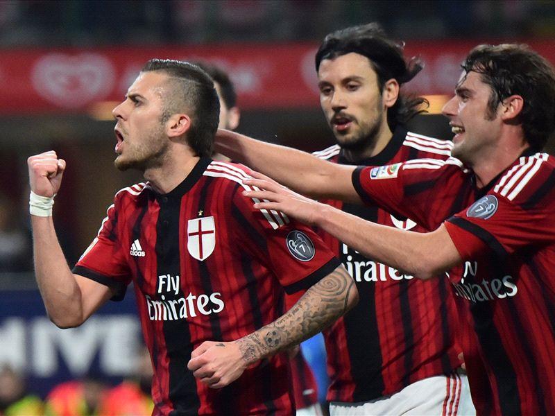 Jeremy Menez regala un po' di respiro a Inzaghi (Milan)