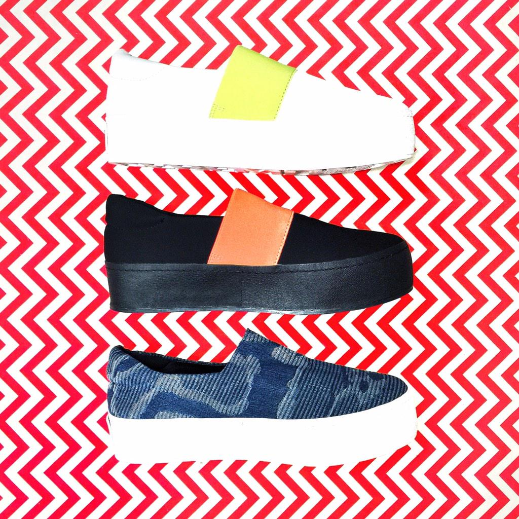 #luckyshops is coming... and we have our eyes on these @openingceremony kicks 💯😎🆒👀👉 http://t.co/BllGRGaYtX http://t.co/iIAtWX6XcM