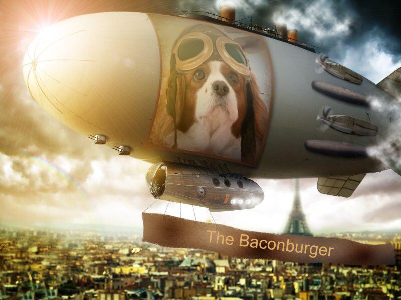 "#TheAviators TWR, using special callsign ""Bacon One"" today since we have VIP bacon on-board! Ready for mission! http://t.co/vz7nImfu8I"