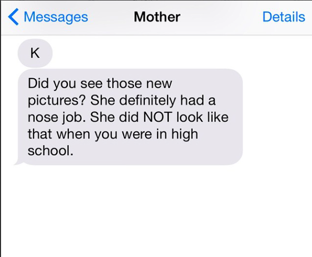 These Texts From a Crazy Jewish Mom Are the Funniest Thing on the Internet http://t.co/h12fhVuTeA http://t.co/78nReRUPg5