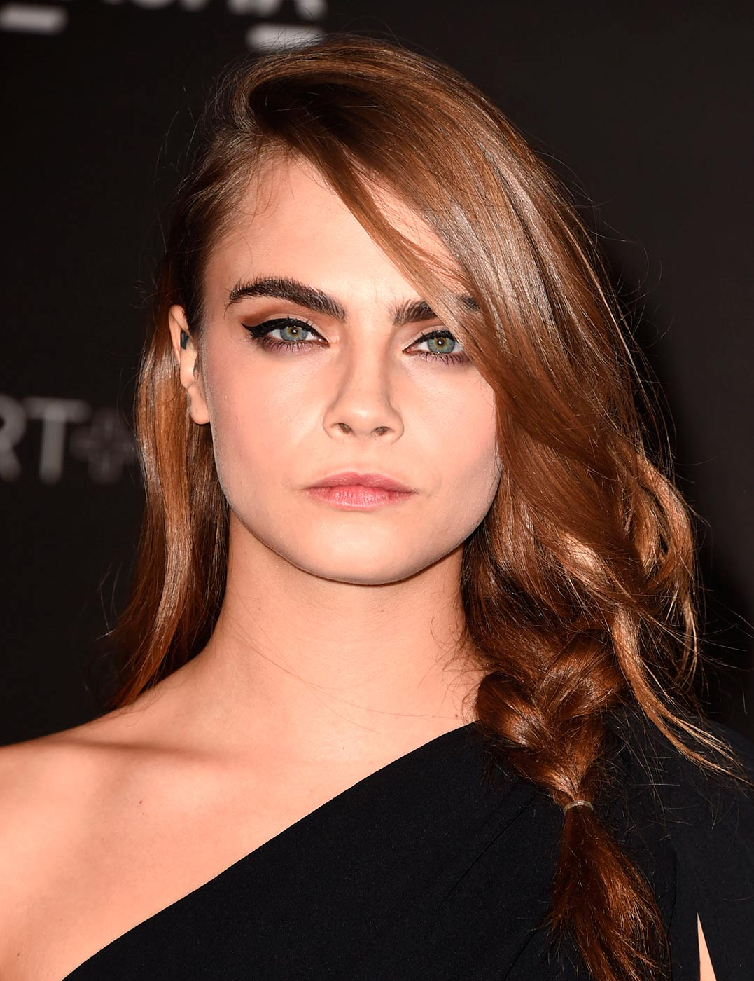 Have you seen Cara Delevingne's latest acting turn? http://t.co/JPzBuJM48D http://t.co/nOmJhYJBCG