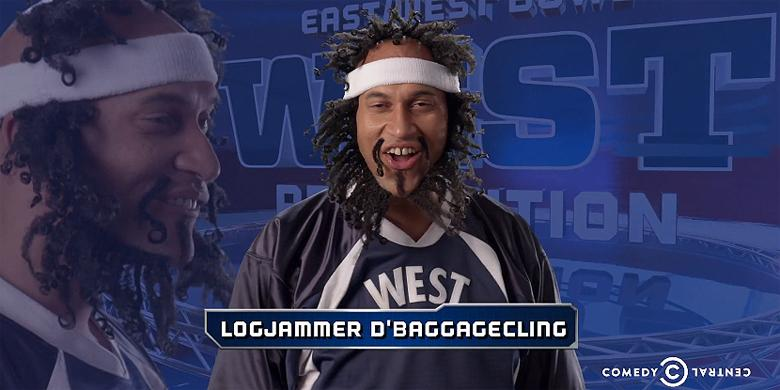 Key & Peele Make Up Some Ridiculous Fake Football Names In This Hilarious #SuperBowlXLIX S… http://t.co/P9Ftdveg4N http://t.co/PJga2AeyFy