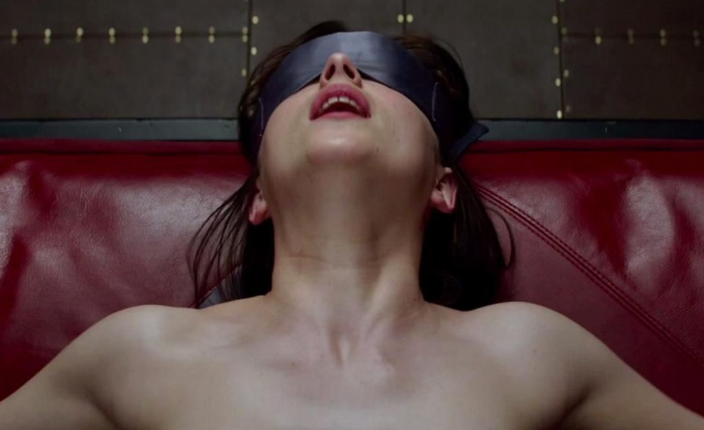 You won't BELIEVE which scene got cut from the 'Fifty Shades of Grey' movie: http://t.co/W6L8w8dsy6 http://t.co/FYDnzqtrLP