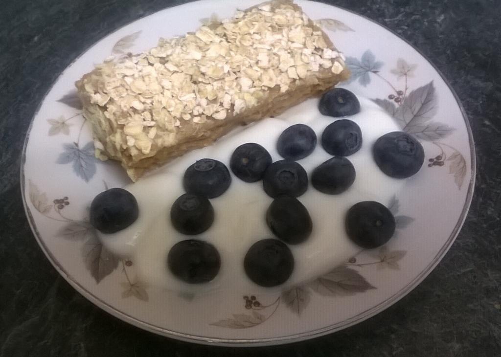 breakfast bar recipe