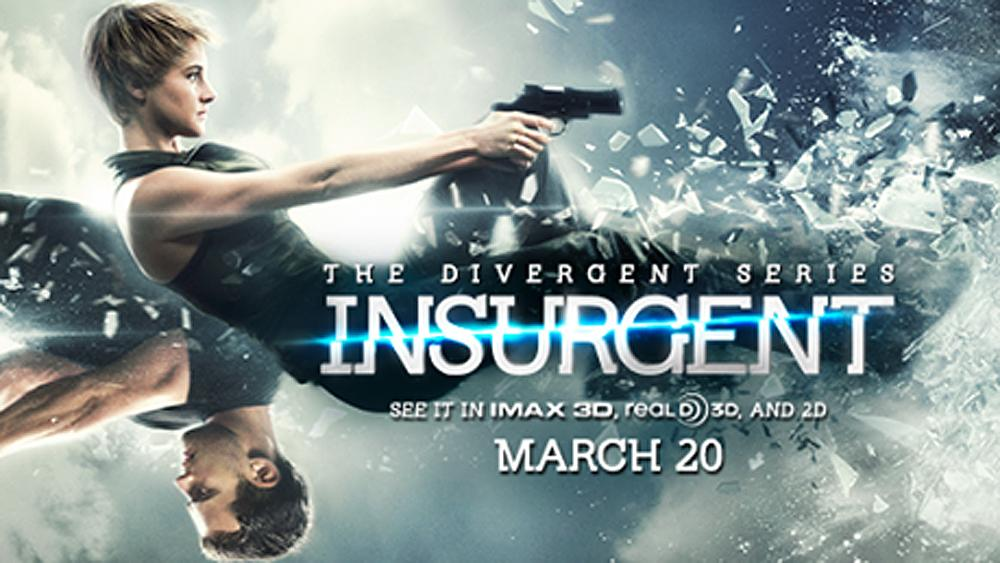 Get excited: The Insurgent #SuperBowl pregame trailer is out!: http://t.co/BYDhTeZNZD http://t.co/eR5JsW9Lsq