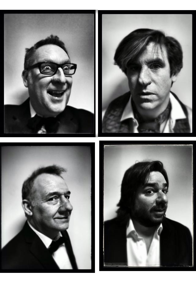 Pre #nosejob #pictures from #HouseofFools. #VicReeves. http://t.co/267DvRdNf8