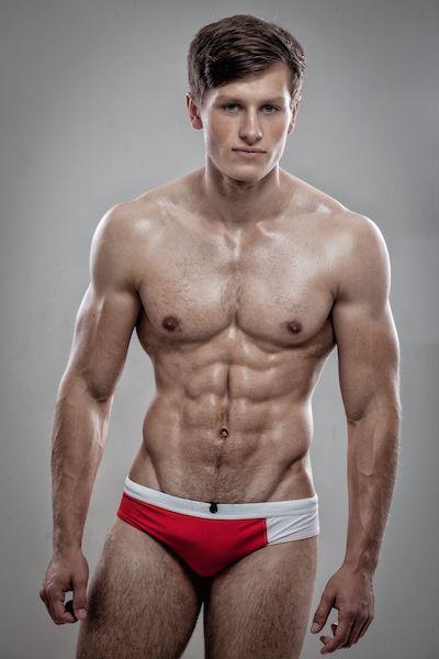 Real men wear dirty underwear, survey shows - mlive.com