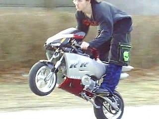 Demonsparkx youtube on twitter x18 rr super pocket bike 110cc 4 436 pm 1 feb 2015 publicscrutiny Images