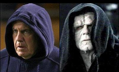 I like how Emperor Palpatine looks all pissed going into halftime. http://t.co/oqiWYfB6fA