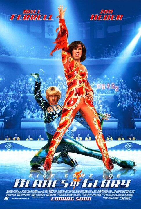 Who wore it best? Will Ferrell or @katyperry http://t.co/f0wu9OxWI2