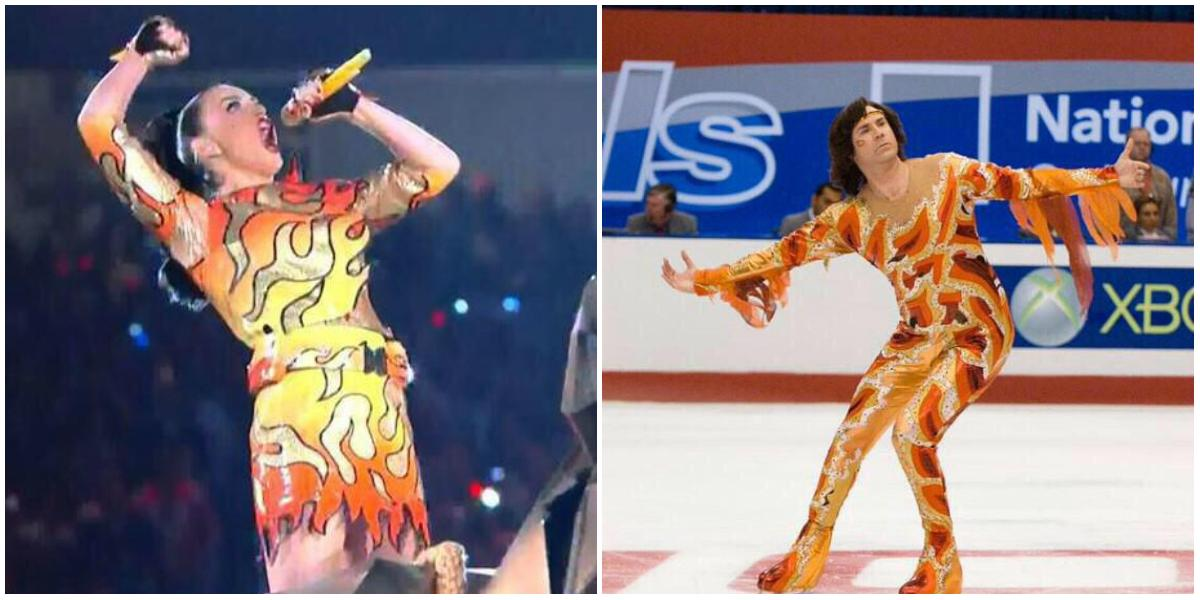 Who wore it better? #SuperBowlXLIX http://t.co/PjM8aEMs9d