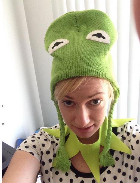 @SmilesStephi #txeduchat Stephi! She of the not perfect hat! http://t.co/kPJ8nPex0U