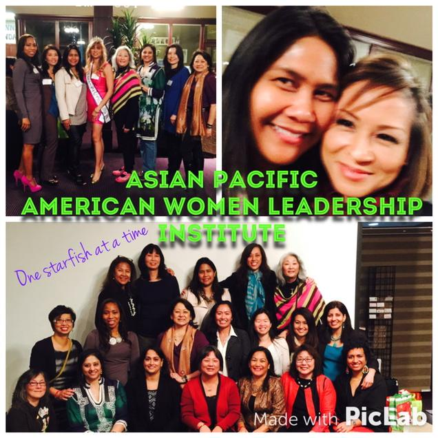 Asian Pacific American Womans Leadership Institute